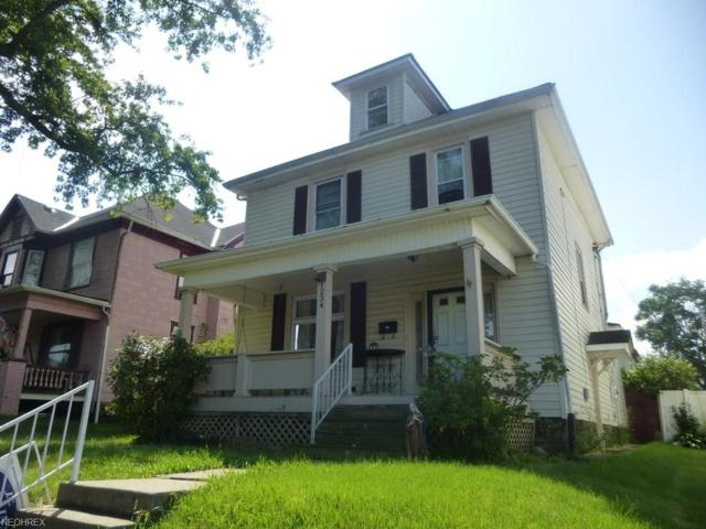 1234 Oregon Ave, Steubenville, OH 43952 (MLS #3977389) :: PERNUS & DRENIK Team