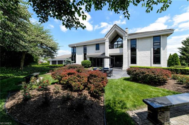 2670 Dunbarton Ave NW, Canton, OH 44708 (MLS #3977649) :: The Crockett Team, Howard Hanna