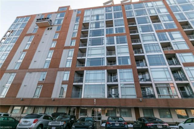 2222 Detroit Ave #1019, Cleveland, OH 44113 (MLS #3977897) :: RE/MAX Trends Realty