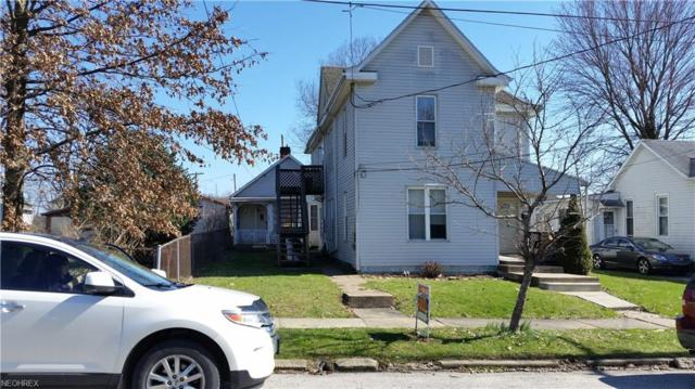 648 & 646 Liberty St, Parkersburg, WV 26101 (MLS #3977921) :: Keller Williams Chervenic Realty