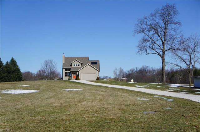 3241 Alexander Rd, Randolph, OH 44201 (MLS #3977973) :: Keller Williams Chervenic Realty
