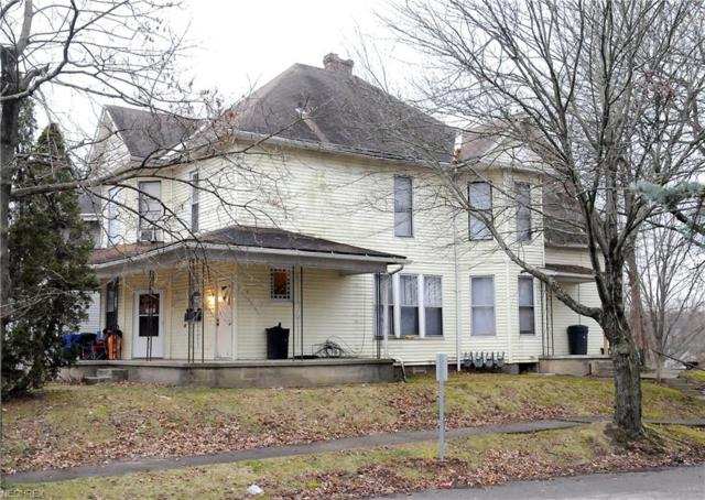 431 N 9th St, Cambridge, OH 43725 (MLS #3977995) :: Tammy Grogan and Associates at Cutler Real Estate