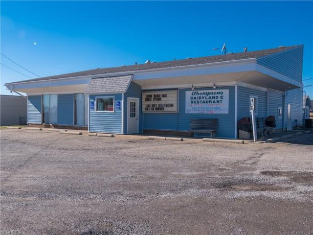 7519 Columbus Rd, Louisville, OH 44641 (MLS #3978104) :: RE/MAX Edge Realty