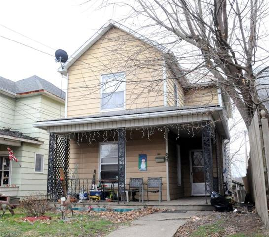 342 Woodlawn Ave, Cambridge, OH 43725 (MLS #3978168) :: Tammy Grogan and Associates at Cutler Real Estate
