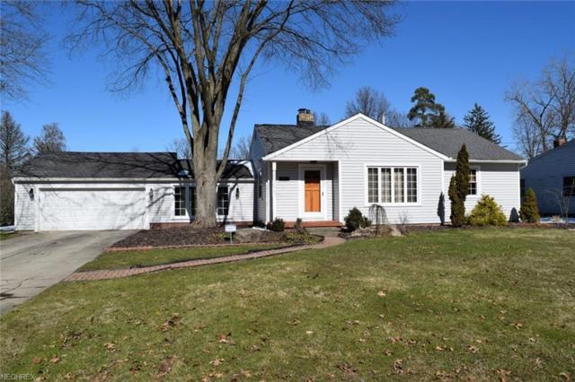 509 Atterbury Blvd, Hudson, OH 44236 (MLS #3978240) :: The Crockett Team, Howard Hanna