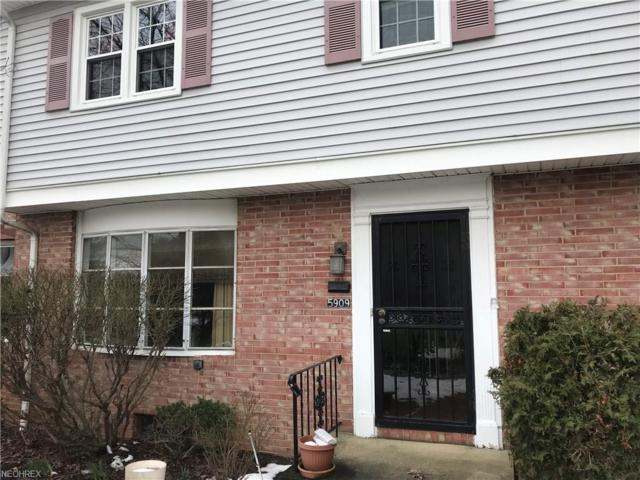 5909 Bear Creek Dr, Bedford Heights, OH 44146 (MLS #3978625) :: RE/MAX Trends Realty