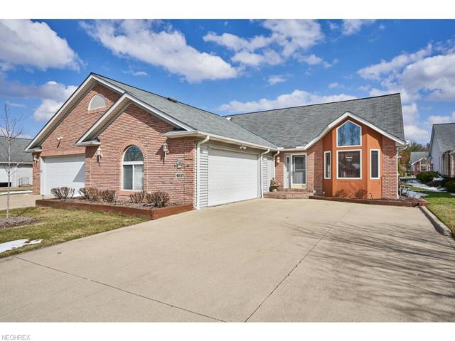 4057 Eagle Dr, Medina, OH 44256 (MLS #3978981) :: RE/MAX Trends Realty