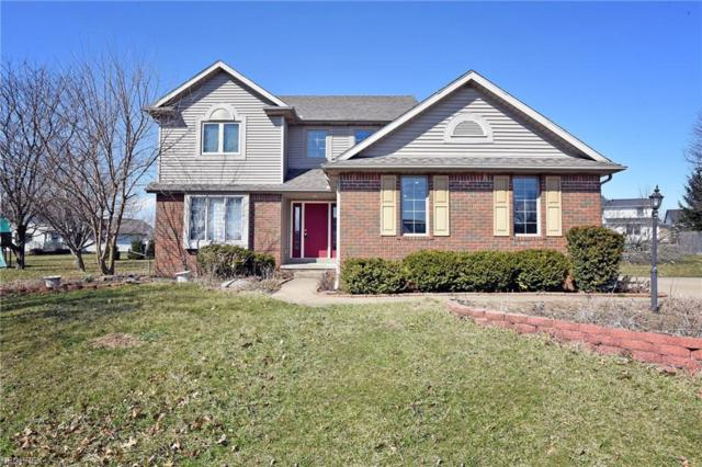 2225 Xavier Dr SE, Massillon, OH 44646 (MLS #3979070) :: RE/MAX Edge Realty