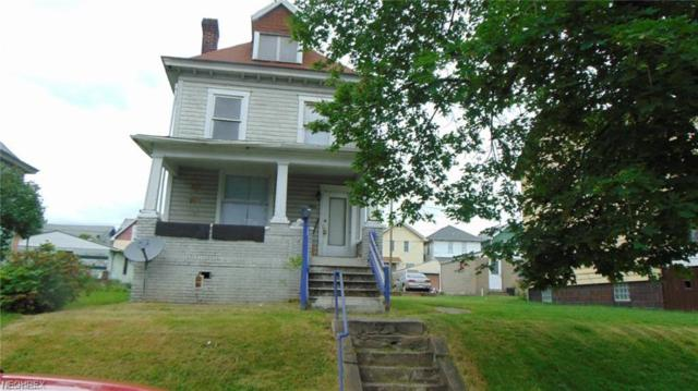 1339 Wellesley Ave, Steubenville, OH 43952 (MLS #3979224) :: Keller Williams Chervenic Realty