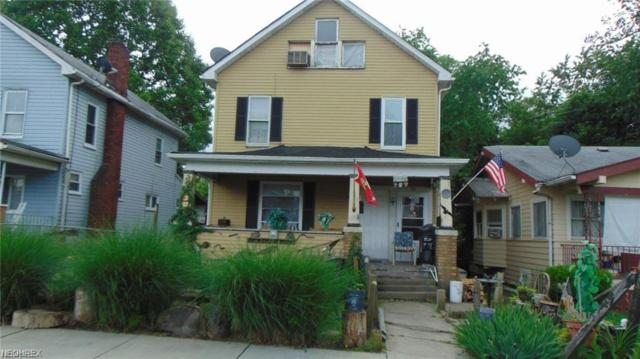1432 Oakgrove Ave, Steubenville, OH 43952 (MLS #3979281) :: Keller Williams Chervenic Realty