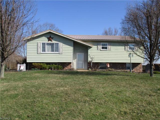 3955 Clay Pike, Zanesville, OH 43701 (MLS #3979424) :: The Crockett Team, Howard Hanna