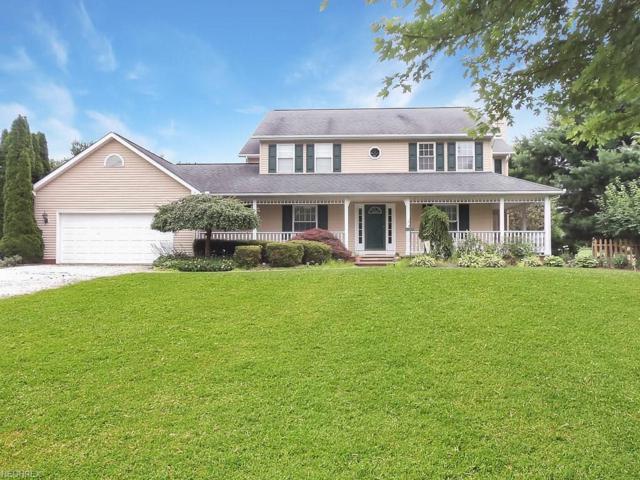 18031 Claridon Troy Rd, Hiram, OH 44021 (MLS #3979537) :: Keller Williams Chervenic Realty