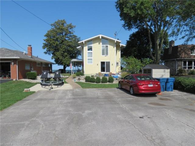 2745 E Sand Rd, Port Clinton, OH 43452 (MLS #3979630) :: RE/MAX Trends Realty