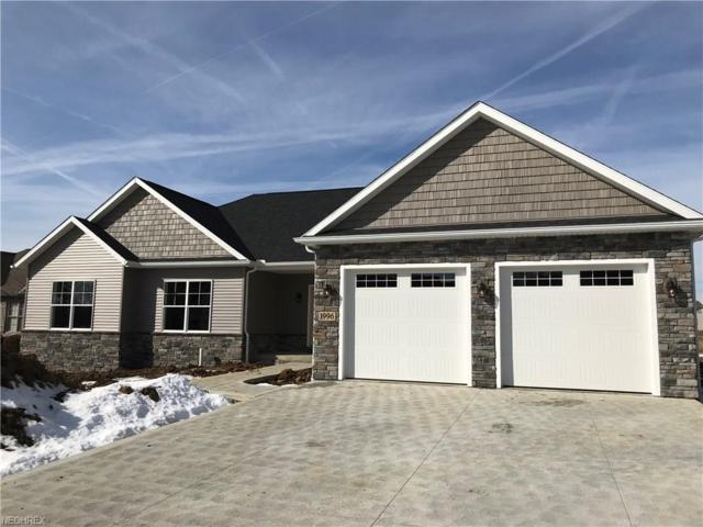 1996 Master Point SE, Massillon, OH 44646 (MLS #3979722) :: RE/MAX Edge Realty