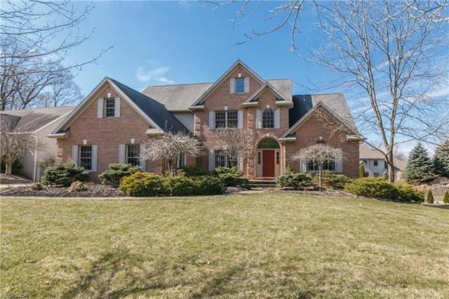 5251 Foxchase Ave NW, Canton, OH 44718 (MLS #3980313) :: RE/MAX Edge Realty