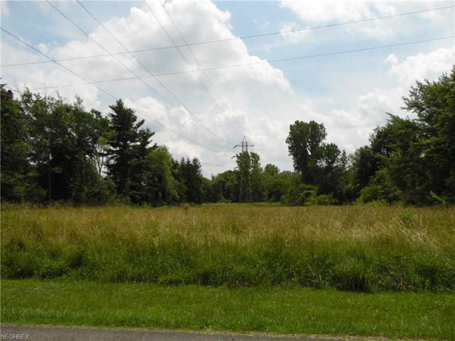 V/L Kendall Rd, Copley, OH 44321 (MLS #3980538) :: Keller Williams Chervenic Realty