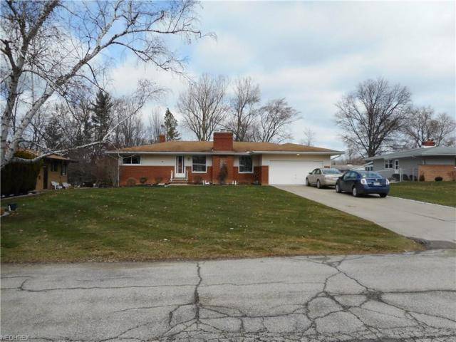 7665 Ragall Pky, Middleburg Heights, OH 44130 (MLS #3980772) :: Keller Williams Chervenic Realty