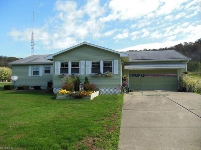 7290 Austin Dr NW, McConnelsville, OH 43756 (MLS #3980827) :: The Crockett Team, Howard Hanna