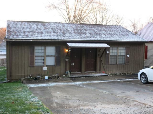 410 4th Av, Parkersburg, WV 26101 (MLS #3980870) :: The Crockett Team, Howard Hanna