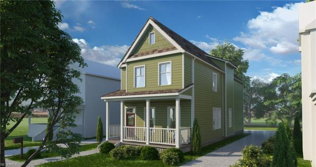 141 Marvin Ave, Akron, OH 44302 (MLS #3981353) :: RE/MAX Edge Realty
