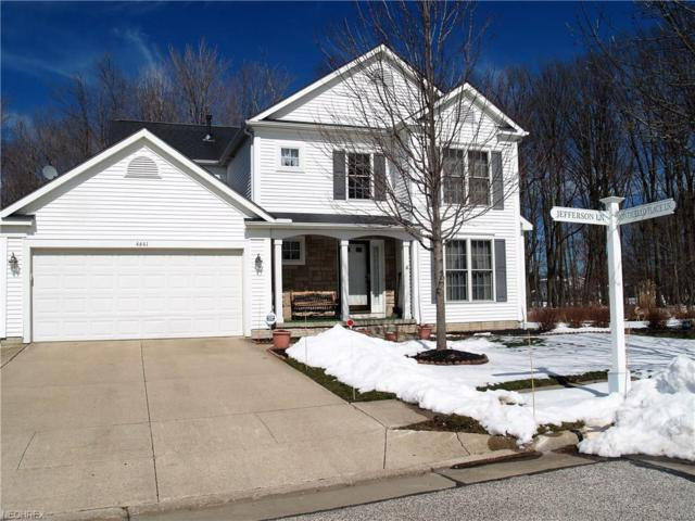 4641 Jefferson Ln, South Euclid, OH 44143 (MLS #3981396) :: RE/MAX Edge Realty