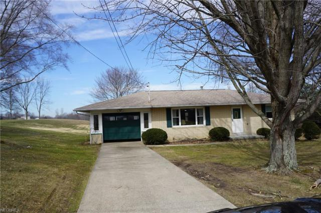3269 Alexander Rd, Randolph, OH 44201 (MLS #3981565) :: Keller Williams Chervenic Realty