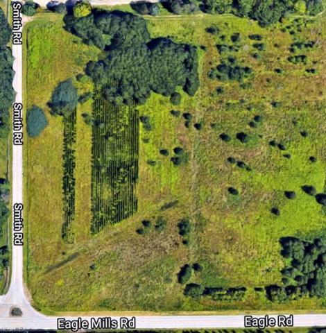 Eagle Rd. Lot 1 Rd, Waite Hill, OH 44094 (MLS #3981727) :: PERNUS & DRENIK Team