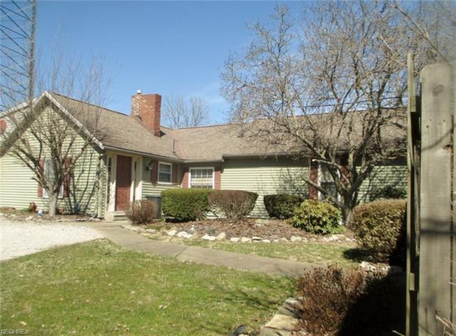 511 Pleasant Grove Rd, Zanesville, OH 43701 (MLS #3981766) :: Keller Williams Chervenic Realty