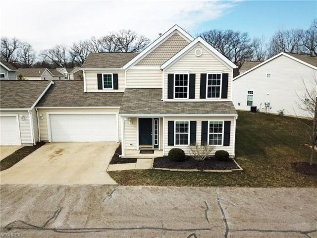 2860 Pintail Ct, Coventry, OH 44319 (MLS #3982235) :: Keller Williams Chervenic Realty