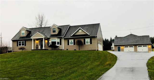 3550 Pioneer Trl, Mantua, OH 44255 (MLS #3982540) :: The Crockett Team, Howard Hanna