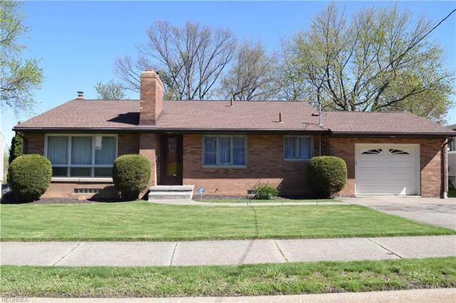 1995 Springfield Center Rd, Akron, OH 44312 (MLS #3983244) :: The Crockett Team, Howard Hanna