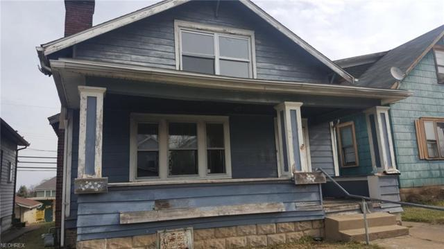 1423 Oakgrove Ave, Steubenville, OH 43952 (MLS #3983383) :: Keller Williams Chervenic Realty