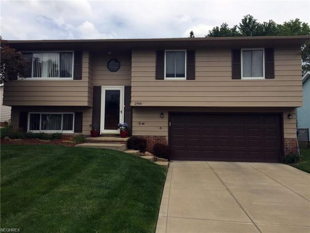 2906 Marda Dr, Parma, OH 44134 (MLS #3983388) :: The Crockett Team, Howard Hanna
