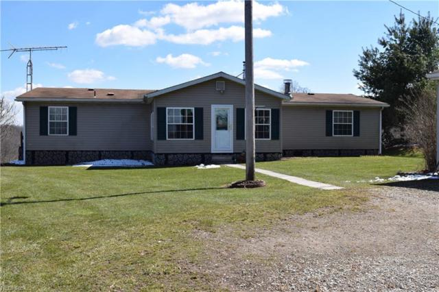 45118 Collins Rd, Caldwell, OH 43724 (MLS #3983517) :: Keller Williams Chervenic Realty