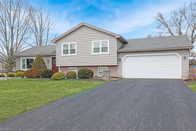 118 Stoney Creek Ct, Boardman, OH 44512 (MLS #3983534) :: RE/MAX Valley Real Estate