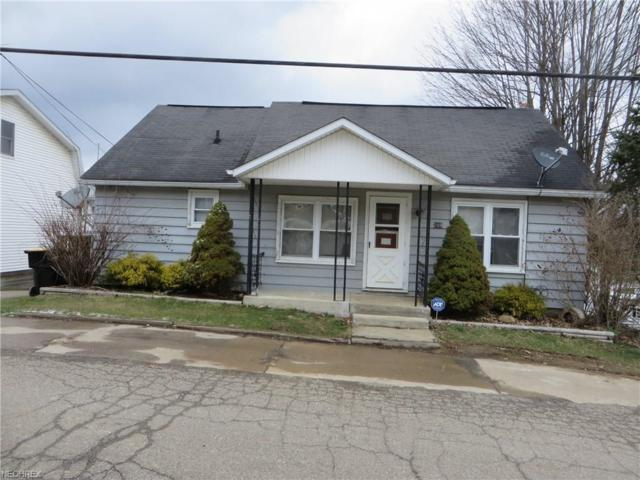 208 W College St, Scio, OH 43988 (MLS #3983669) :: The Crockett Team, Howard Hanna