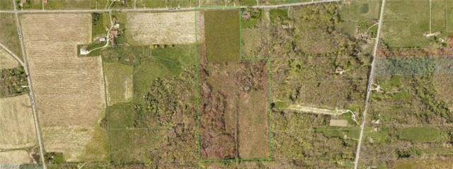 V/L 5 Leggett Rd, Montville, OH 44064 (MLS #3983677) :: Keller Williams Chervenic Realty
