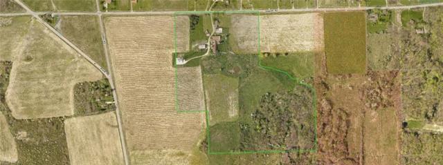 16343 Leggett Rd, Montville, OH 44064 (MLS #3983679) :: Keller Williams Chervenic Realty