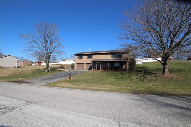 393 Della Dr, Bloomingdale, OH 43910 (MLS #3983776) :: Keller Williams Chervenic Realty