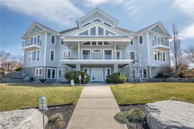 1664 N Shore Dr, Painesville, OH 44077 (MLS #3983998) :: Keller Williams Chervenic Realty