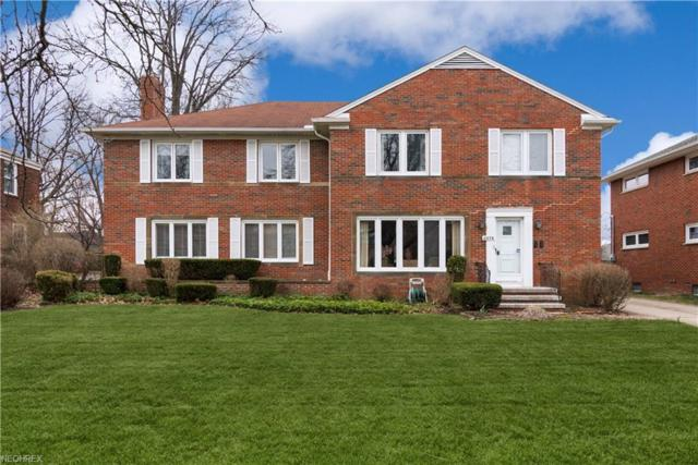 4078 Carroll Blvd, University Heights, OH 44118 (MLS #3984425) :: The Crockett Team, Howard Hanna