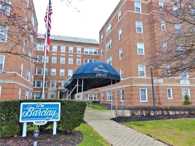 19015 Van Aken Blvd #502, Shaker Heights, OH 44122 (MLS #3984647) :: The Crockett Team, Howard Hanna