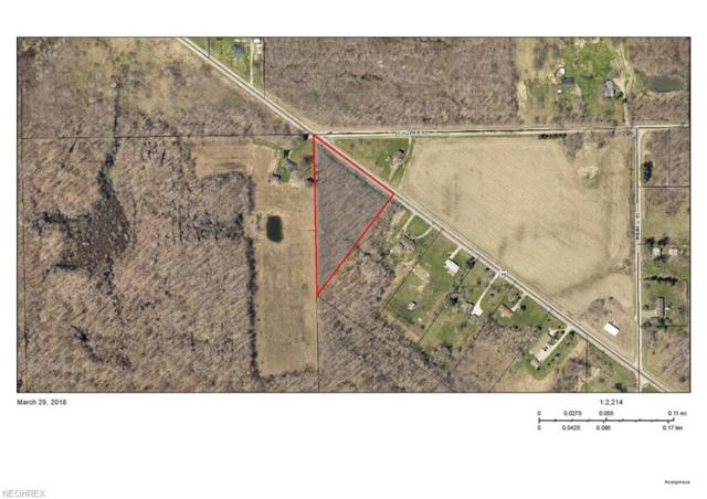 State Route 86, Windsor, OH 44099 (MLS #3984665) :: The Crockett Team, Howard Hanna