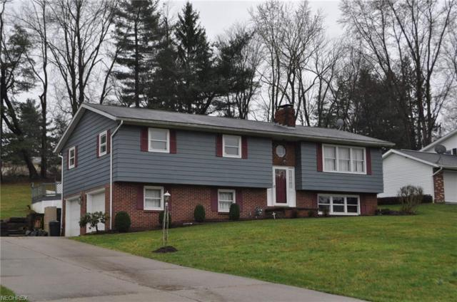 312 Kelly Cir, Zanesville, OH 43701 (MLS #3984670) :: Keller Williams Chervenic Realty