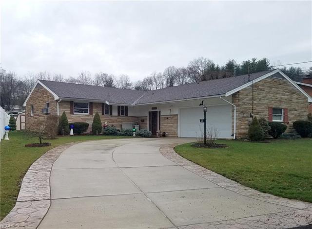 109 Morningside Circle, Parkersburg, WV 26104 (MLS #3984692) :: Keller Williams Chervenic Realty