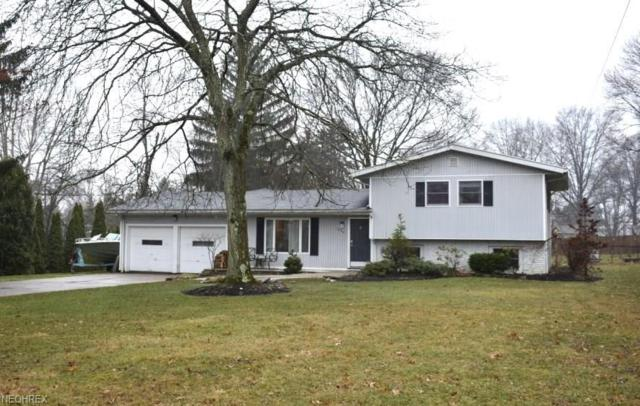 1080 S Cleveland-Massillon Rd, Copley, OH 44321 (MLS #3984768) :: Keller Williams Chervenic Realty
