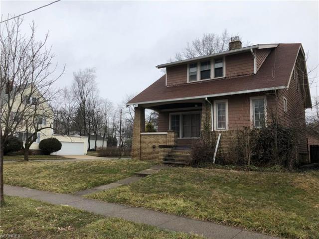 3983 Ardmore Rd, Cleveland Heights, OH 44121 (MLS #3984771) :: The Crockett Team, Howard Hanna