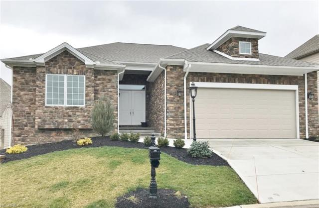 7660 Brixton Crest, Canfield, OH 44406 (MLS #3984984) :: Keller Williams Chervenic Realty