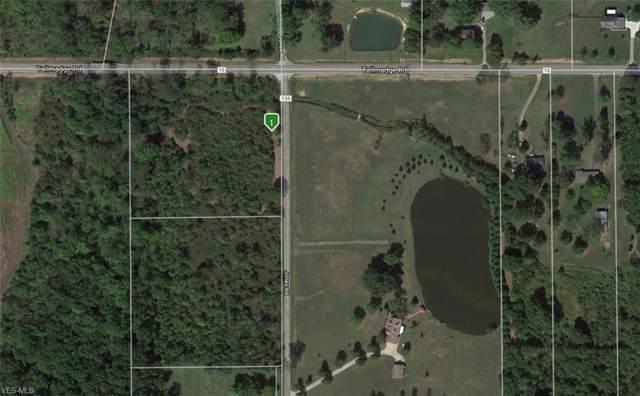V/L Jones Rd, Diamond, OH 44412 (MLS #3985011) :: Tammy Grogan and Associates at Cutler Real Estate