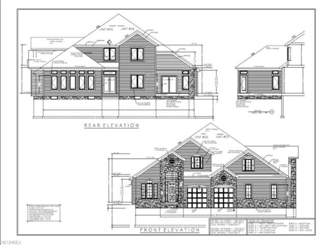 S/L 25 W Inverness Dr, Highland Heights, OH 44143 (MLS #3985062) :: The Crockett Team, Howard Hanna